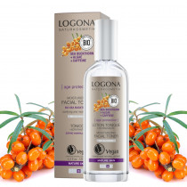 Logona Age Protection Moisturising Facial Toner 125ml