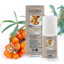Logona Age Protection Nutrition Cream Day & Night 30ml