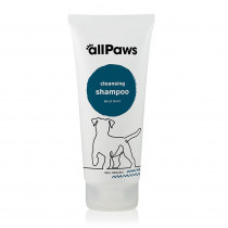 Green People All Paws Cleansing Dog Shampoo - Wild Mint 200ml