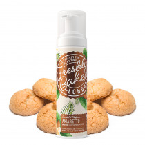 Freshly Baked London Dark Amaretto Scented Self Tan Mousse 200ml
