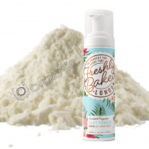 Freshly Baked London Baby Powder Scented Self Tan Mousse 200ml