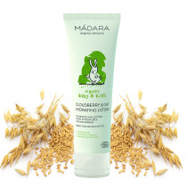 Madara BABY & KIDS Cloudberry & Oat Hydrating Lotion 100ml