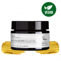 Evolve Bio-Retinol Gold Face Mask 30ml
