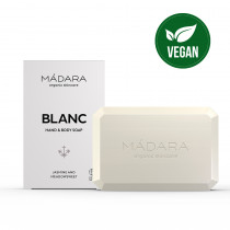 Madara Blanc Hand and Body Soap 70g