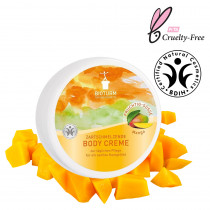 Bioturm Body Cream Mango No.65 - 250ml
