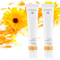 Dr Hauschka Cleansing Bundle - 2 x Cleansing Cream