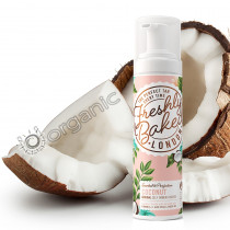Freshly Baked London Coconut Scented Self Tan Mousse 200ml