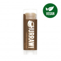 Hurraw Coffee Bean Lip Balm 4.8g