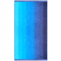 Dyckhoff Colori Towel 100% Organic Cotton - Blue