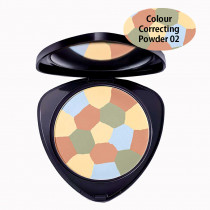 Dr Hauschka Colour Correcting Powder 02 Calming 8g