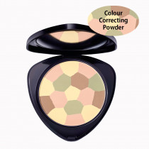 Dr Hauschka Colour Correcting Powder Translucent 8g