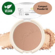 Sante Compact Powder No. 2 Neutral Beige 9g