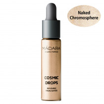 Madara Cosmic Drops Buildable Highlighter Naked Chromosphere 13.5ml