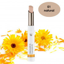 Dr Hauschka Coverstick 01 Natural 2g