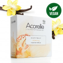 Acorelle Eau de Parfum Vanilla Blossom Gift Set 50ml + FREE 10ml Roll-on