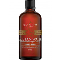 Eco by Sonya Organic & Natural Face Tan Water 100ml