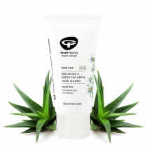 Green People Edelweiss & Green Tea Hand Guard SPF30 50ml