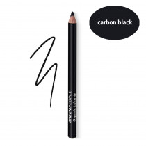 Green People High Definition Eyeliner - Carbon Black