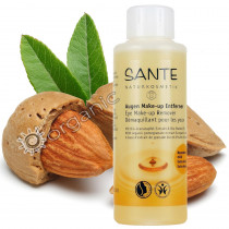 Sante Eye Make-up Remover 100ml