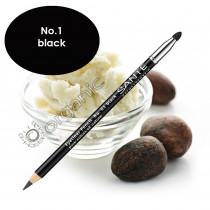 Sante Eyeliner Pencil No. 1 Black 1.3g