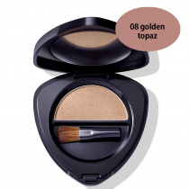 Dr Hauschka Eyeshadow 08 Golden Topaz 1.4g