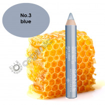 Sante Eyeshadow Pencil No. 3 Blue 3.2g