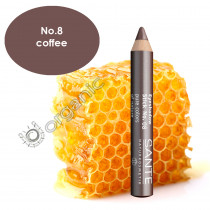 Sante Eyeshadow Pencil No. 8 Coffee 3.2g