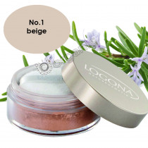 Logona Loose Powder No. 01 Beige 7g