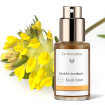 Dr Hauschka Facial Toner 30ml - TRAVELSIZE