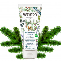 Weleda Forest Harmony Shower 200ml