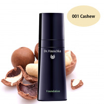 Dr Hauschka Foundation 001 Cashew 30ml