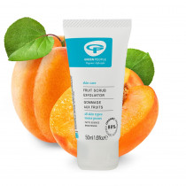 Green People Face Fruit Scrub 50ml