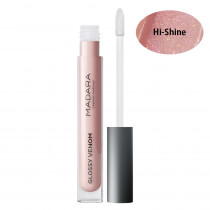 Madara Glossy Venom Hydrating Lip Gloss Hi-Shine 4ml - 08/2021