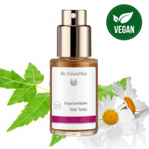 Dr Hauschka Hair Tonic 30ml - TRAVELSIZE
