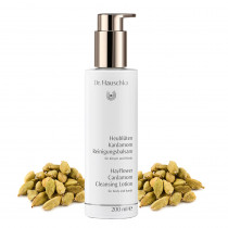 Dr Hauschka Hayflower Cardamom Cleansing Lotion 200ml