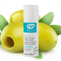 Green People Help at Hand 50ml