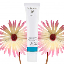 Dr Hauschka Ice Plant Face Cream 40ml (perfect for dermatitis) 01/2022