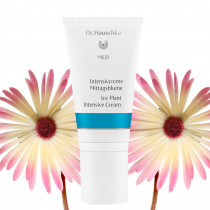 Dr Hauschka Intensive Ice Plant Cream 50ml (perfect for dermatitis)