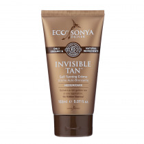 Eco by Sonya Organic & Natural Invisible Tan 150ml