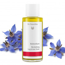 Dr Hauschka Revitalising Leg and Arm Tonic 100ml