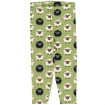 Maxomorra Sheep Leggings