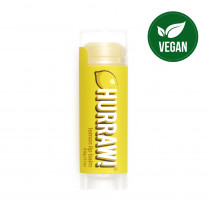 Hurraw Lemon Lip Balm 4.8g
