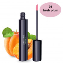 Dr Hauschka Lip Gloss 01 Bush Plum 4.5ml
