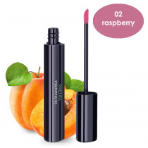 Dr Hauschka Lip Gloss 02 Raspberry 4.5ml
