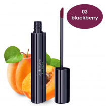 Dr Hauschka Lip Gloss 03 Blackberry 4.5ml - 03/2020