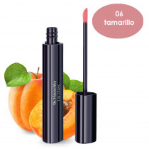 Dr Hauschka Lip Gloss 06 Tamarillo 4.5ml - SPECIAL PRICE 11/2019