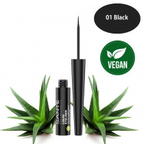 Sante Liquid Eyeliner 01 Black 3.5ml