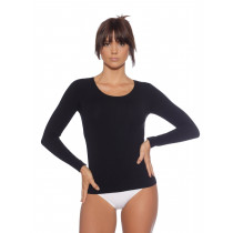 Boody Organic Bamboo Women's Long Sleeve Top