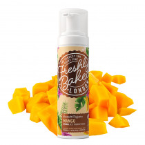 Freshly Baked London Dark Mango Scented Self Tan Mousse 200ml