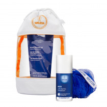 Weleda Mens Body Wash and Deodorant Duo